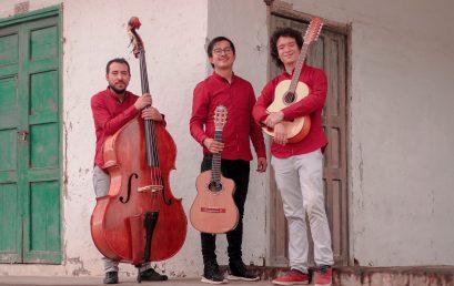 Concierto del mediodía: Brenduco, ensamble de música colombiana