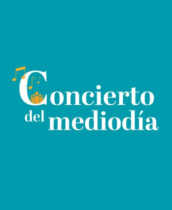 Concierto del mediodía: Viviana Salcedo, oboe (Colombia)