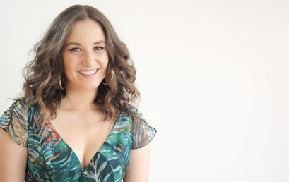 Concierto del mediodía: Laura Otero, cantautora (Colombia)