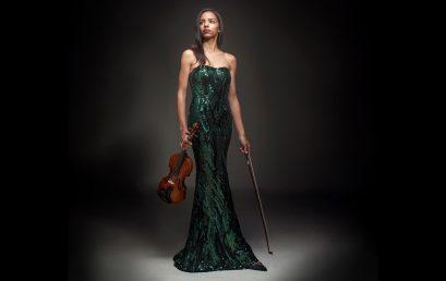 Enseñar el amor y no el estrés. Entrevista a nuestra nueva profesora de violín Anyango Yarbo-Davenport