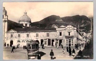 Blog Badac | Guía de viaje «Diario mujer siglo XX, Maria S. Arango»