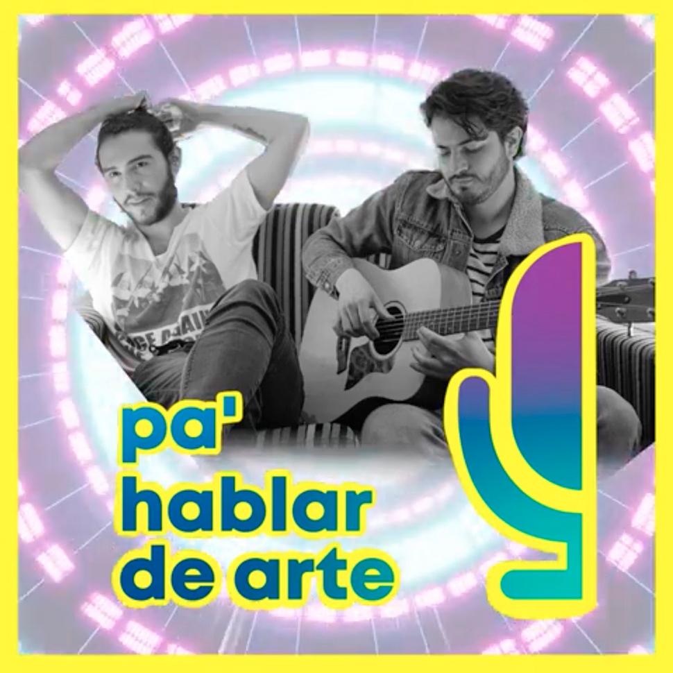 Creacióndeun proyecto musical con Pieces Of Us | Podcast Pa' hablar de arte