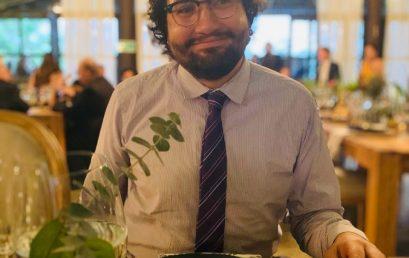 Cinco preguntas para escoger un doctorado: Diego López Aguirre, becado por la Universidad de Notre Dame