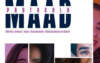 Comunicado sobre presunto acoso en el Departamento de Humanidades y Literatura
