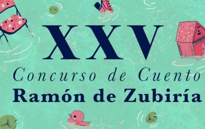 Video: Andrea Carolina Echeverri, quinto puesto en el concurso de cuento Ramón de Zubiría 2020