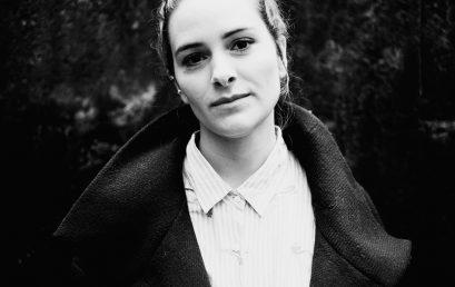 Egresados: Paula van Hissenhoven y su proyecto musical