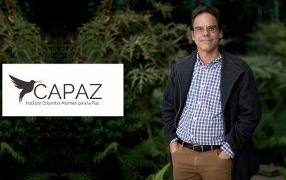 Museos para la paz, de Alexander Herrera, gana convocatoria de CAPAZ