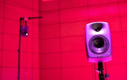 Ocho años con BLAST – Teatro de sonido de Bogotá