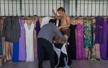Blog Badac | Un viaje a través del travestismo