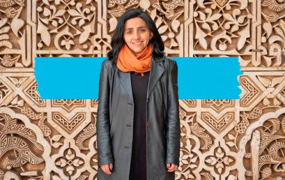 Andrea Lozano-Vásquez es nombrada decana de la Facultad de Artes y Humanidades de la Universidad de los Andes