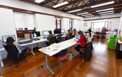 Experiencias de práctica profesional de estudiantes del Pregrado en Literatura