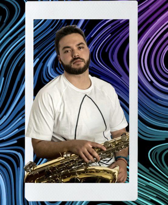 De formación clásica a artista comercial, con GodaSax | Podcast Pa' hablar de arte