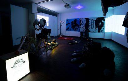 Hacer arte fuera de los lugares comunes: Maestría en Artes Plásticas, Electrónicas y del Tiempo -Mapet-
