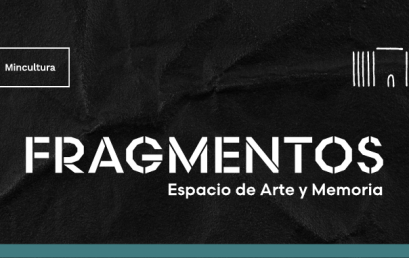 Exposición Mesa verde | Fragmentos, Espacio de Arte y Memoria