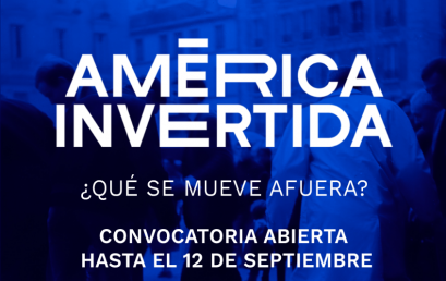 Convocatoria: América invertida