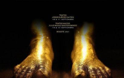 Ópera: Reveló, versión libre del Apocalipsis de San Juan
